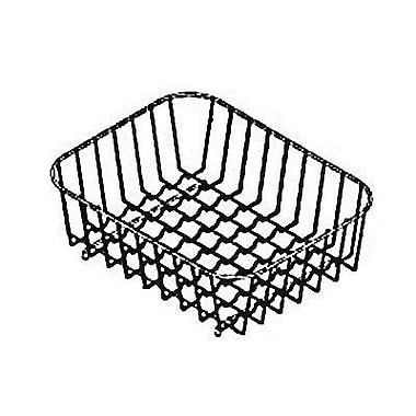 Ukinox Stainless Steel Rinsing Basket for D376 Sink Models