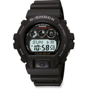 Casio® GW6900-1V G-Shock Men's Digital Solar Atomic Wrist Watch, Black