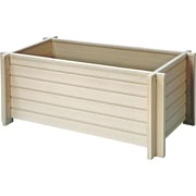 "New Age Pet™ Ecochoice™ 42"" Rectangular Planter"