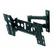 AVF Eco-Mount™ EL404B-A Adjustable Tilt/Swivel TV Mount For Flat-Panels Up To 66 lbs.