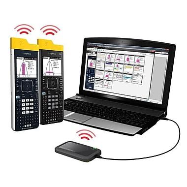 Texas Instruments T1 Nspire™ Cx 15-User Navigator System