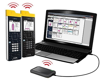 Texas Instruments T1 Nspire™ CX 30-User Navigator System Software License (TINSPIRECXNAV30)