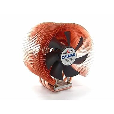 Zalman CNPS9500AT Ultra Quiet 2 Ball Intel CPU Cooler, 2650 RPM