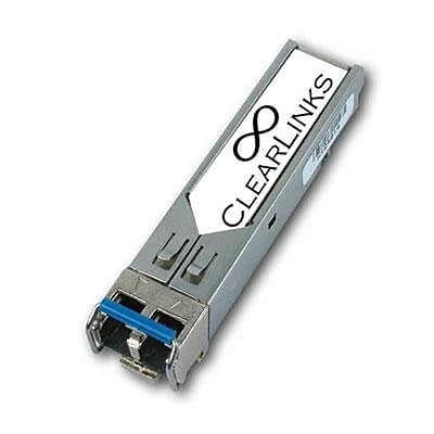 CP TECHNOLOGIES ClearLinks 1000BSx SFP (mini-GBIC) Transceiver Module For NETGEAR JGS524F