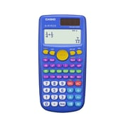 Casio® Fx-55PLUS Fraction Scientific Calculator Teacher Pack