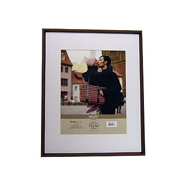 Nexxt Contempo Wood Picture Frame, 20