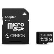Centon – Carte micro SD de 64 Go