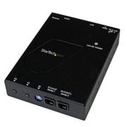 StarTech.com – Récepteur vidéo HDMIMD sur IP Gigabit en réseau local Ethernet – 1080p