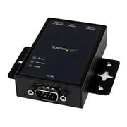StarTech.com – Serveur de périphériques/convertisseur série à 1 port RS232 vers IP Ethernet, aluminium