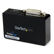 StarTech – Carte vidéo externe pour écran double USB 3.0 vers HDMI/DVI