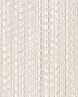 Inspired By Color™ Beige Viva Valentina Wallpaper, Off White
