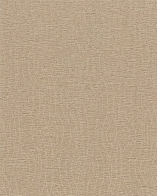 Inspired By Color™ Red Teatro Wallpaper, Beige