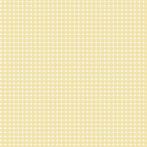 Inspired by Color™ Yellow & Orange Woven Texture Wallpaper, Yellow With White