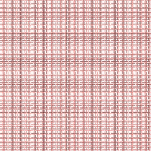 Inspired by Color™ Yellow & Orange Woven Texture Wallpaper, Pink With White
