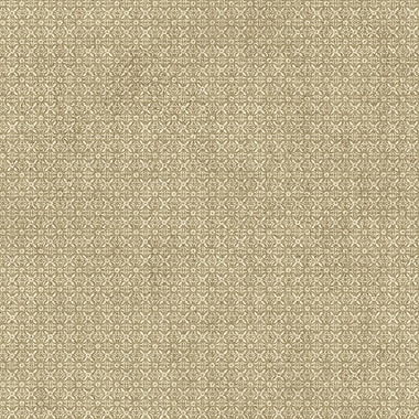 Inspired By Color™ Country & Lodge Stencil Overall Wallpaper, Taupe With Beige