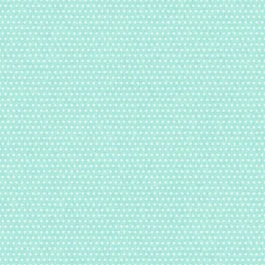 Inspired By Color™ Blue Pixel Perfect Wallpaper, White With Teal/Blue