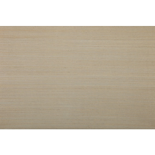 Inspired By Color™ Grasscloth and Naturally Enchanted Wallpaper, Tan