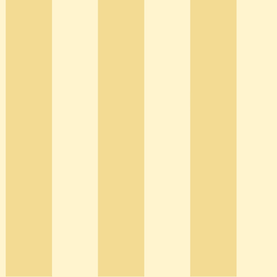 Inspired By Color™ Orange & Yellow 3 Stripe Wallpaper, Yellow