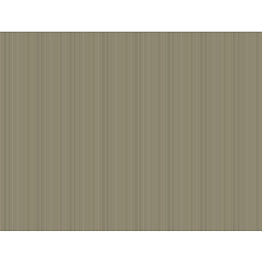 Inspired By Color™ Metallics Surface Stria Wallpaper, Gray