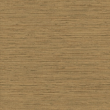 Inspired By Color™ Green Grasscloth Wallpaper, Light Brown