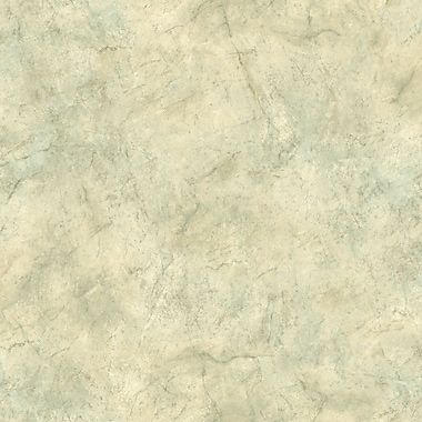 Inspired By Color™ Blue Marble Wallpaper, Blue Stone