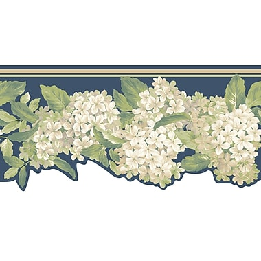 Inspired By Color™ Borders Hydrangea Border, Blue