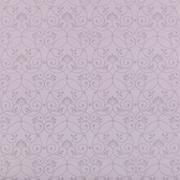 Inspired By Color™ Kids Glitter Scroll Wallpaper, Purple