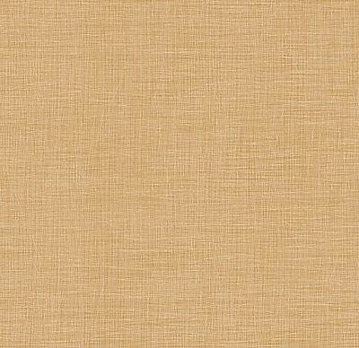 Inspired By Color™ Orange & Yellow Kensington Texture Wallpaper, Golden Fleece