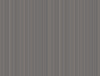 Inspired By Color™ Beige Two Color Stripe Wallpaper, Black With Brown