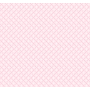 Inspired By Color™ Pink & Purple Mini Overall Trellis Wallpapers