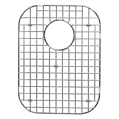 Artisan Sinks 16.5'' x 12.5'' x Kitchen Sink Grid