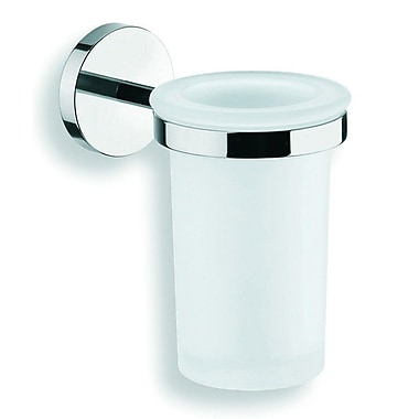WS Bath Collections Duemilla Tumbler Holder
