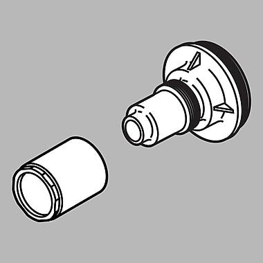 Delta Diverter Trim Sleeve-RP51920; Brilliance Stainless
