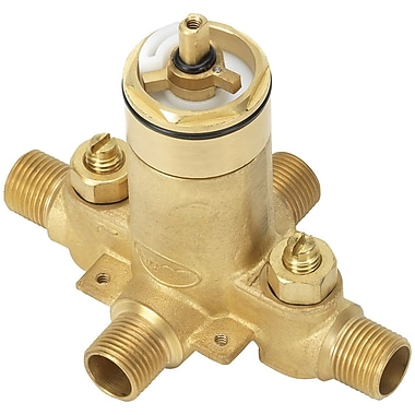 Estora Shower Rough Valve