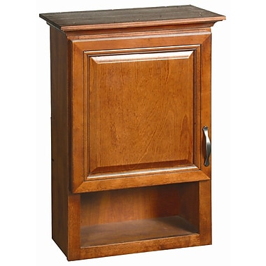 Design House Montclair 23.75'' W x 31'' H Wall Mounted Cabinet