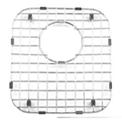 Whitehaus Collection Noah's Chefhaus Small Sink Grid