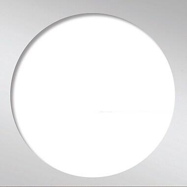 Tile Redi 5.75'' Grid Shower Drain; Polished Chrome
