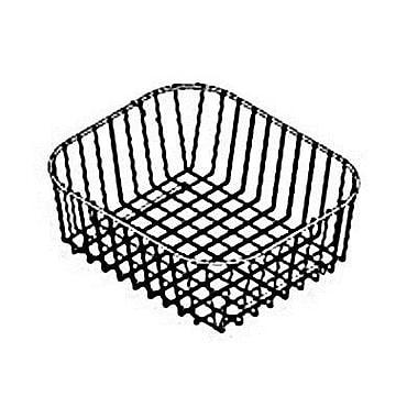 Ukinox Stainless Steel Rinsing Basket for D345 Sink Models