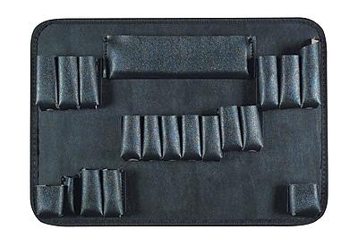 Platt 19 Pocket Pallet For Automotive, Material Handling and Major Appliance Installation; Standard