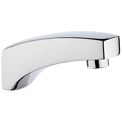 Remer by Nameek's Wall Mounted Tub Spout Trim