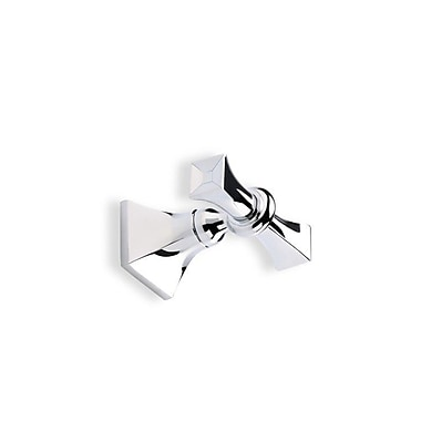 Stilhaus by Nameeks Prisma Wall Mounted Robe Hook