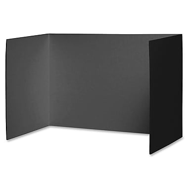 Pacon Creative Products Privacy Board (Set of 4)