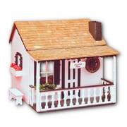 Greenleaf Dollhouses Adams Dollhouse