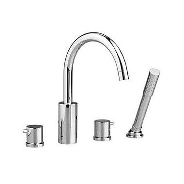 Jado Borma Diverter Roman Tub Faucet w/ Hand Shower