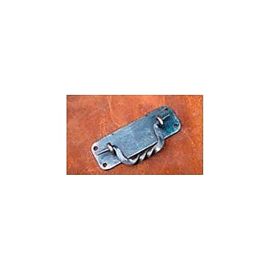 Artesano Iron Works 3 3/4'' Center Drop Handle; Natural
