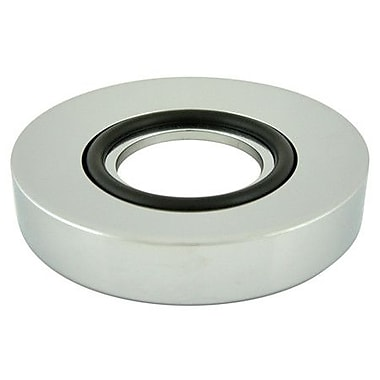 Kingston Brass Mounting Ring for Vessel Sink; Polished Chrome