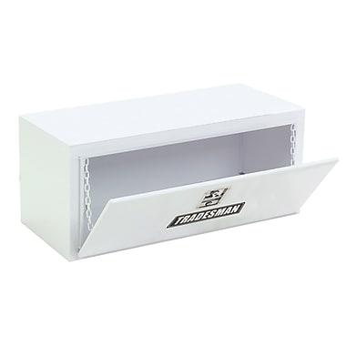 Lund Inc. Underbody Truck Tool Box; White