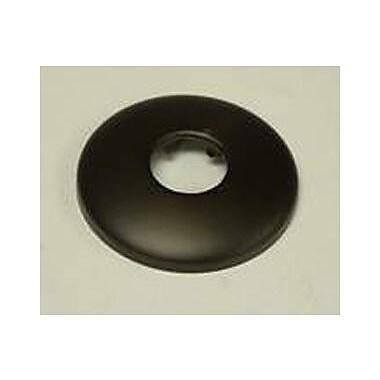 Elements of Design Hot Springs Shower Flange; Oil Rubbed Bronze
