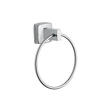 Donner Bath Furnishings Wall Mounted Towel Ring