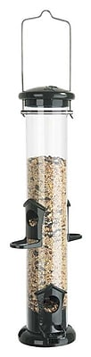 Audubon Seed Tube Bird Feeder (WYF078276325702) photo
